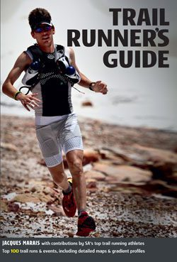 Trail running book
